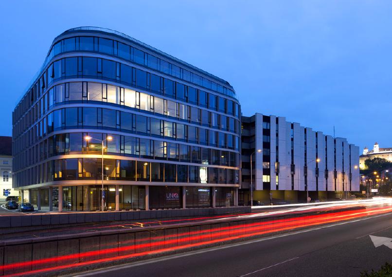 Bogle Architects