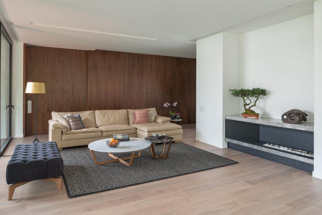 Los pisos de madera tienen el poder de transformar y darle vida al hogar